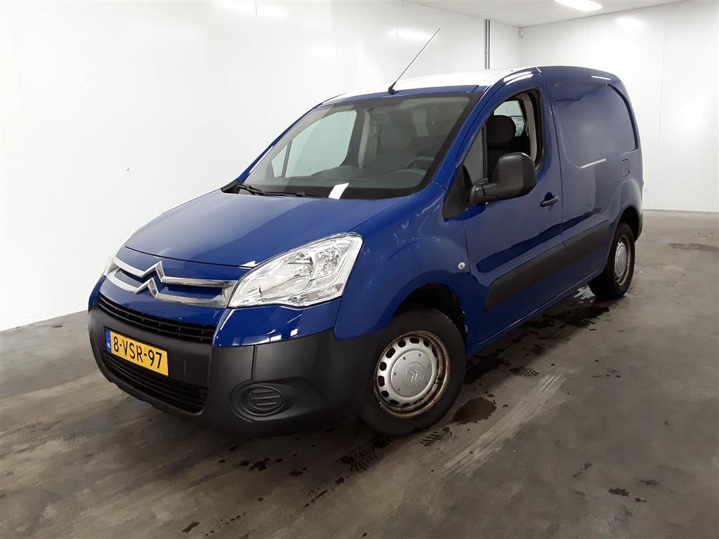 Citroen BERLINGO  1.6 e-HDI 700 Cl. Ec