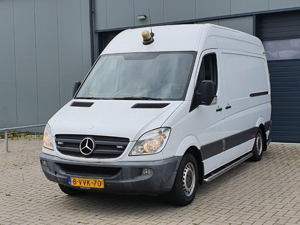 Mercedes-Benz SPRINTER  216 2.2 CDI 366 HD