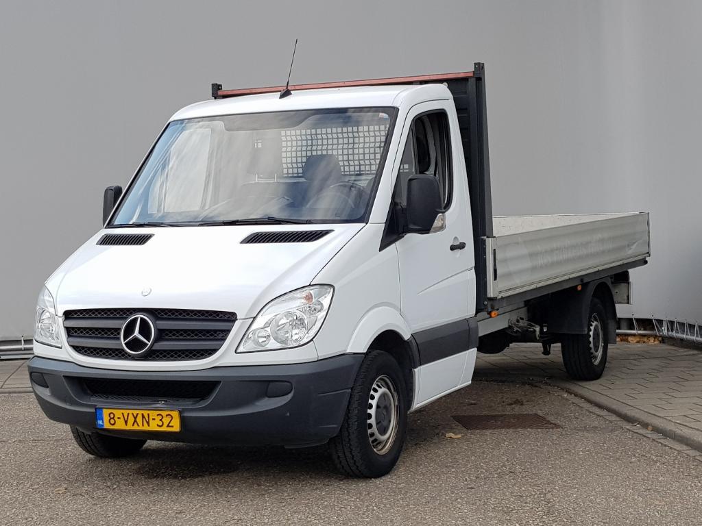 Mercedes-Benz SPRINTER  316CDI CC EURO 5 432 3500