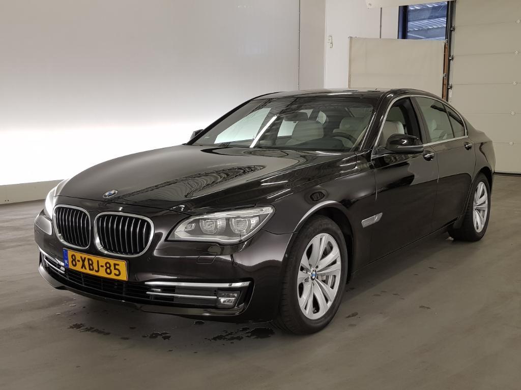 BMW 7-SERIE  750i xDrive High Ex.