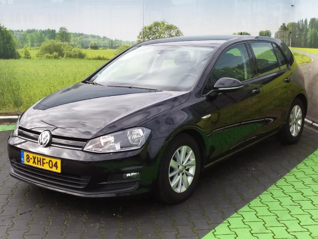 Volkswagen GOLF  1.6 TDI Comfortl.BlM