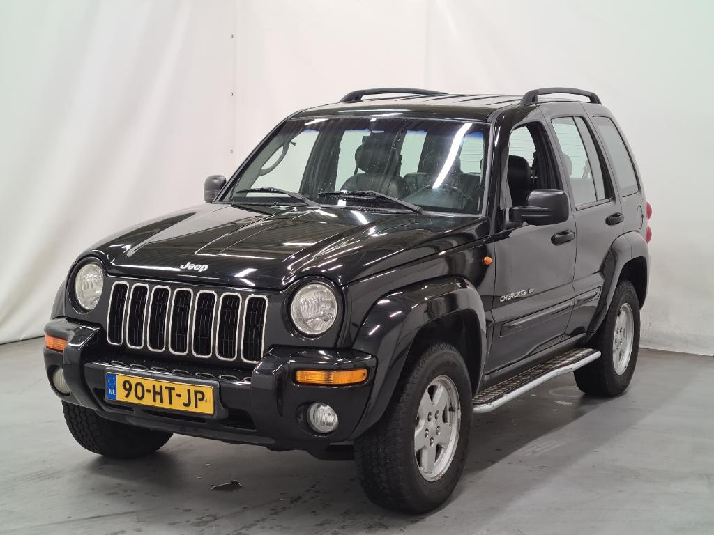 Jeep CHEROKEE  3.7i V6 Sport Plus