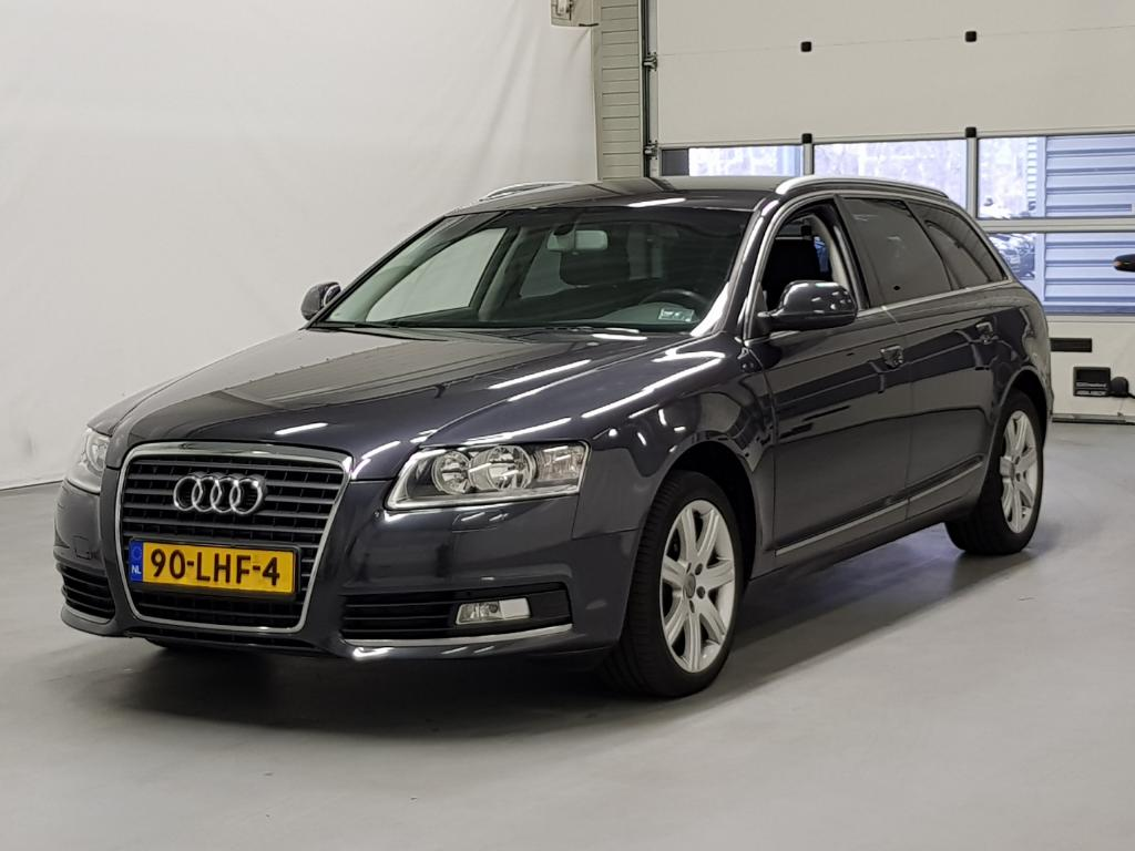 Audi A6 AVANT 2.0 TFSI Business Ed