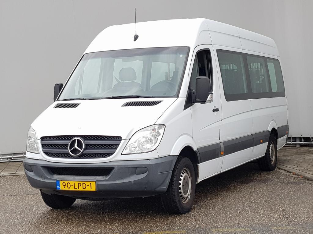 Mercedes-Benz SPRINTER  311 2.2 CDI 432 HD