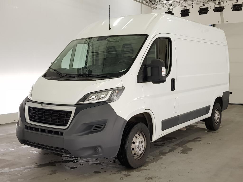 Peugeot BOXER  335 2.2d 96kW L2H2