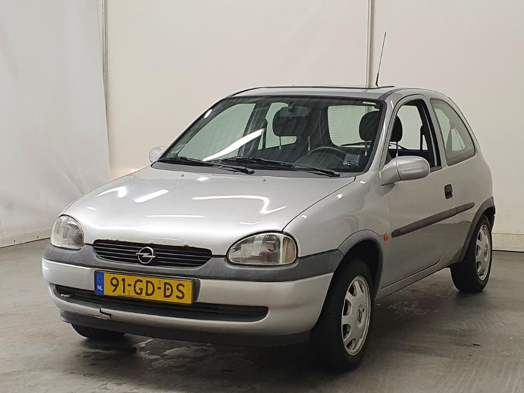 Opel CORSA  1.2i-16V Onyx