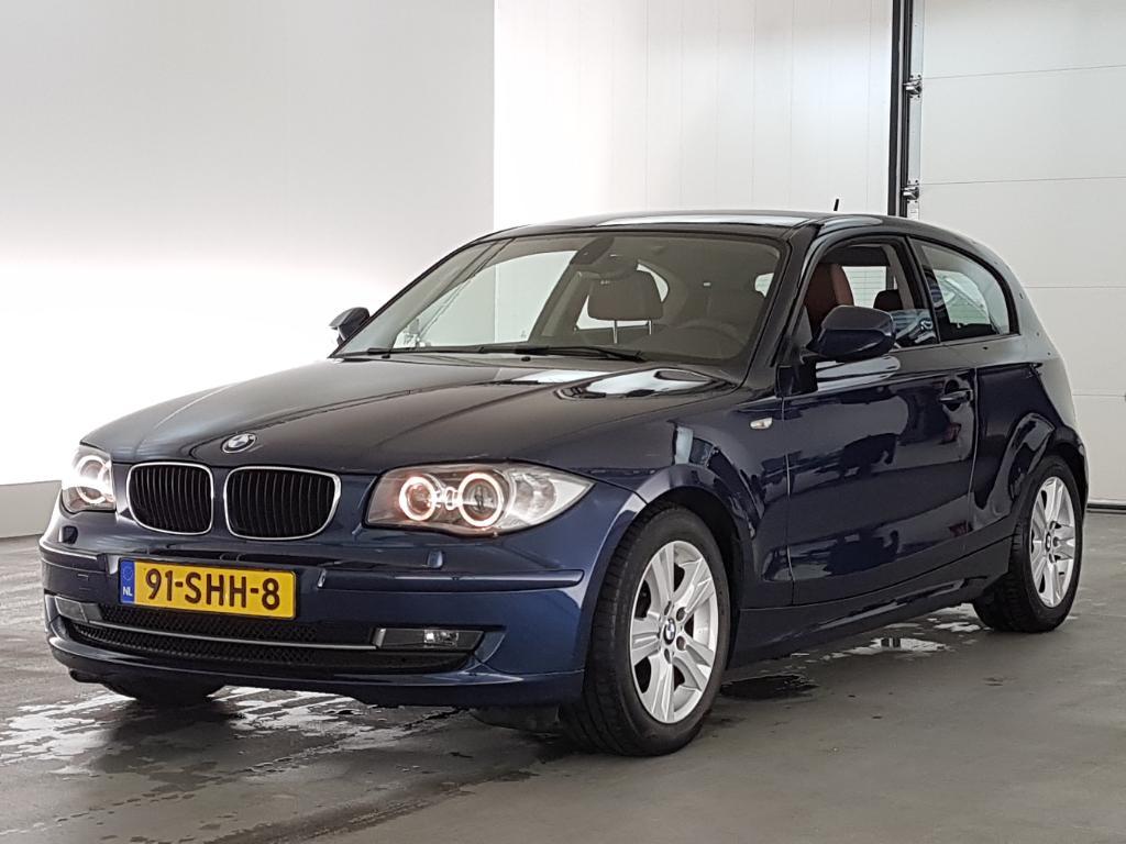 BMW 1-SERIE  116i EffDyn.BnsL.UEd