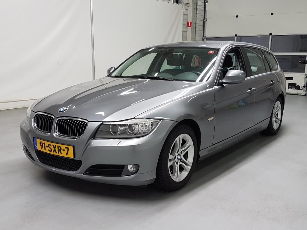 BMW 3-SERIE TOURING 320d Eff.D.Ed LuxL.