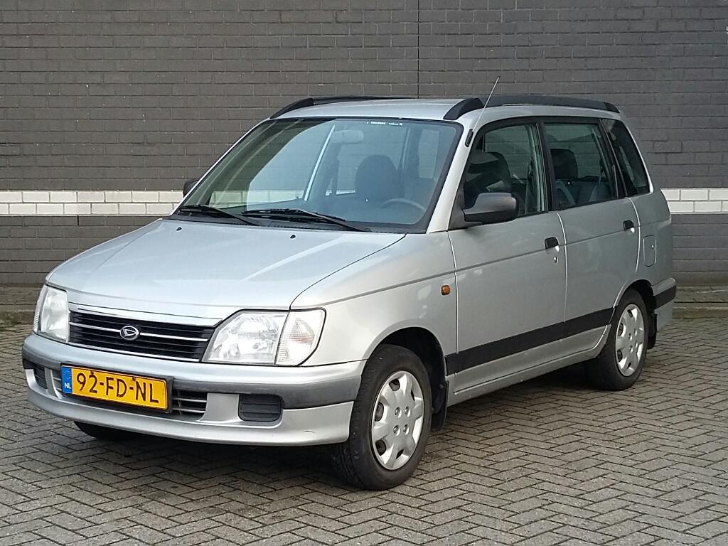 Daihatsu GRAN MOVE  1.6i-16V CX