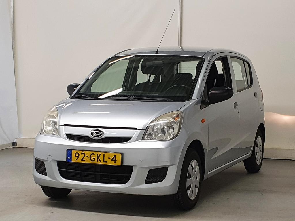 Daihatsu CUORE  1.0 Trend
