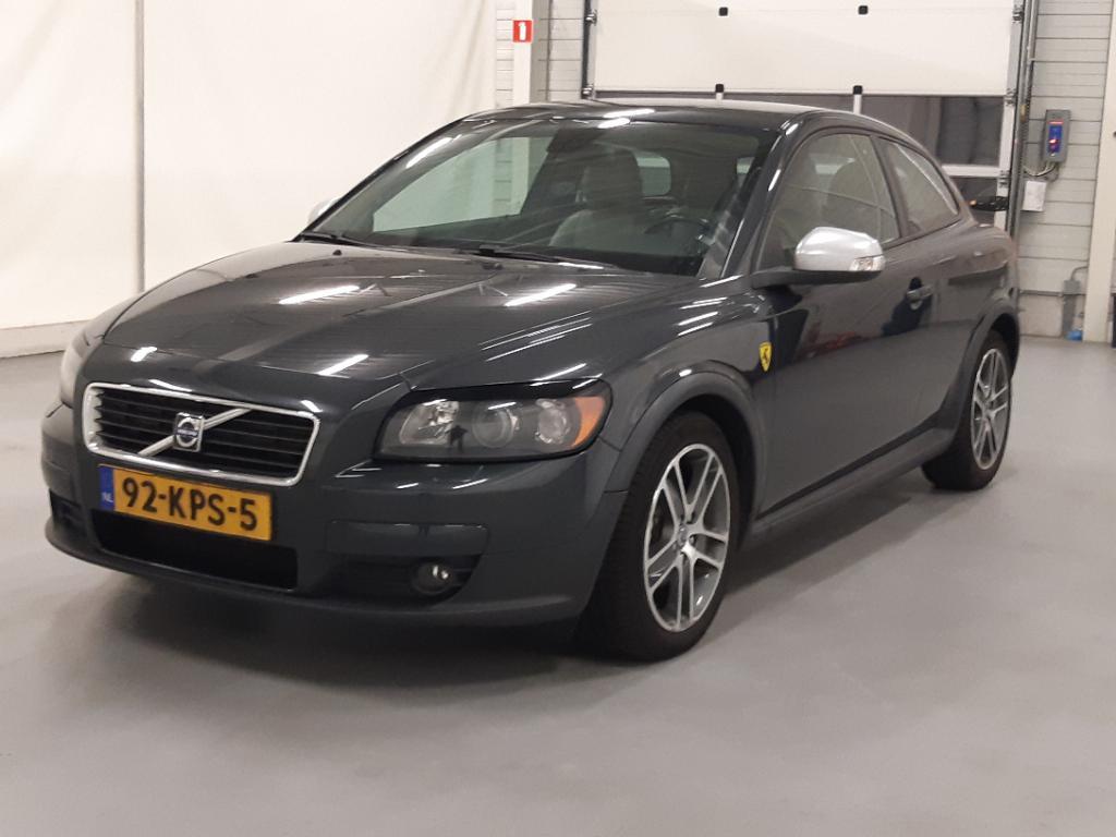 Volvo C30 1.6 D DRIVe Start/Stop Sport