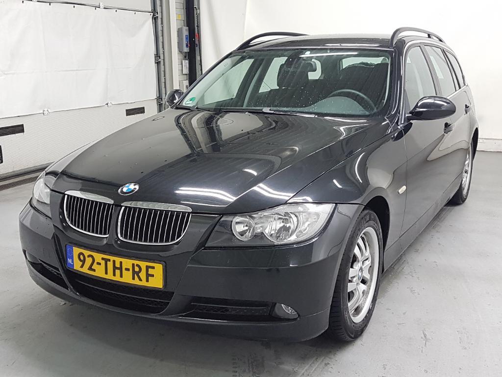 BMW 3-SERIE TOURING 325i Business Line