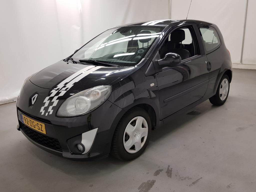 Renault TWINGO  1.2-16V Dynamique