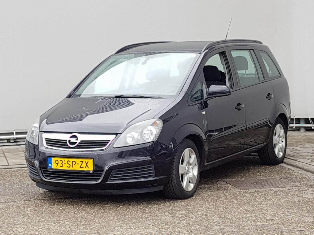 Opel ZAFIRA  1.9 CDTi Executive