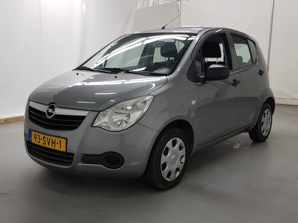 Opel AGILA  1.0 Selection