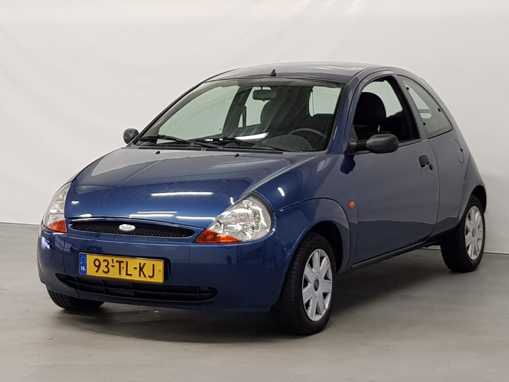 Ford KA  1.3 Futura
