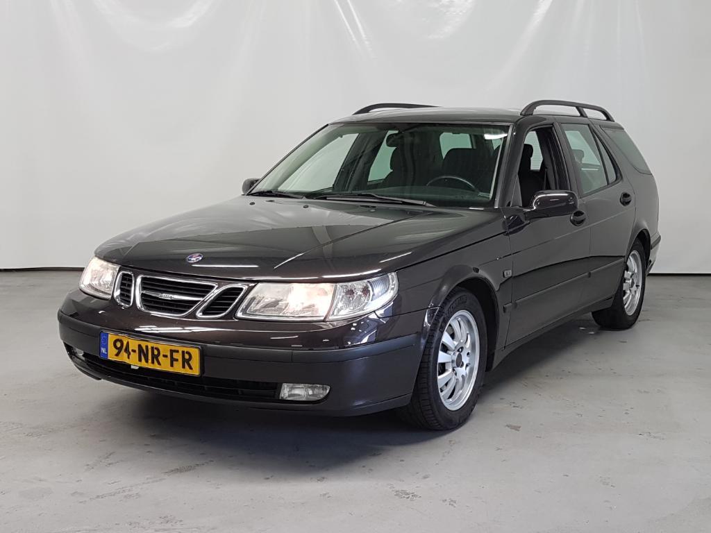 Saab 9-5 ESTATE 2.0t Lin. Bns Pack
