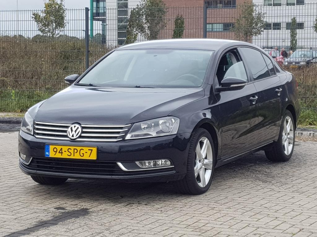 Volkswagen PASSAT  1.6 TDI Trendl BlM.