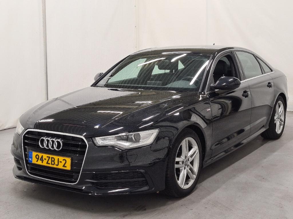 Audi A6  2.0 TFSI S Edition