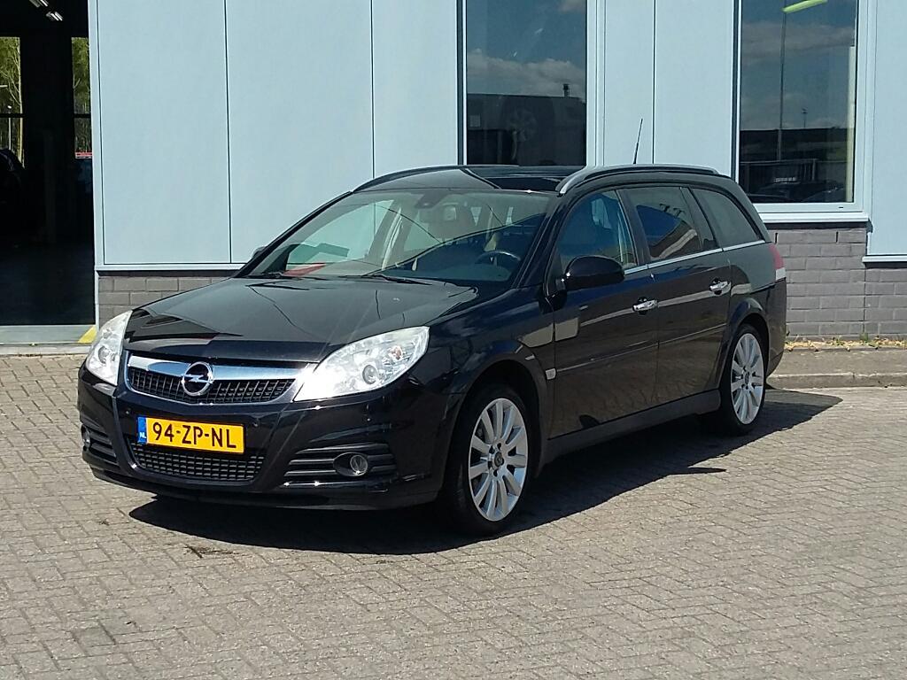 Opel VECTRA WAGON 1.8-16V Executive