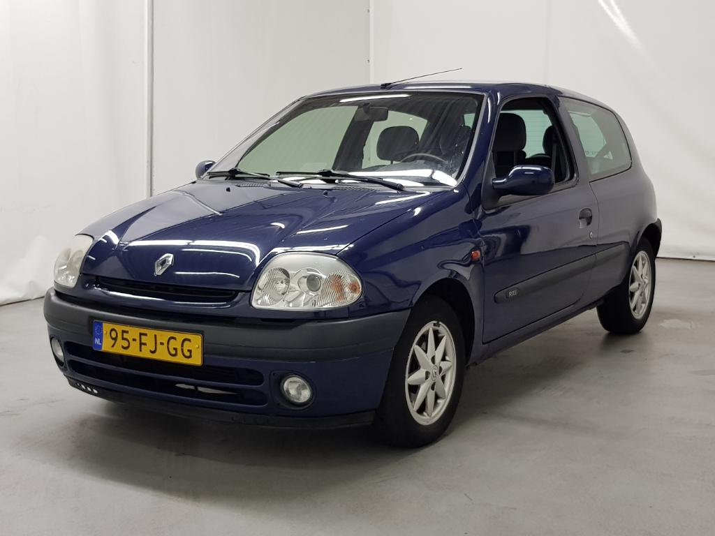 Renault CLIO  1.6 RXE