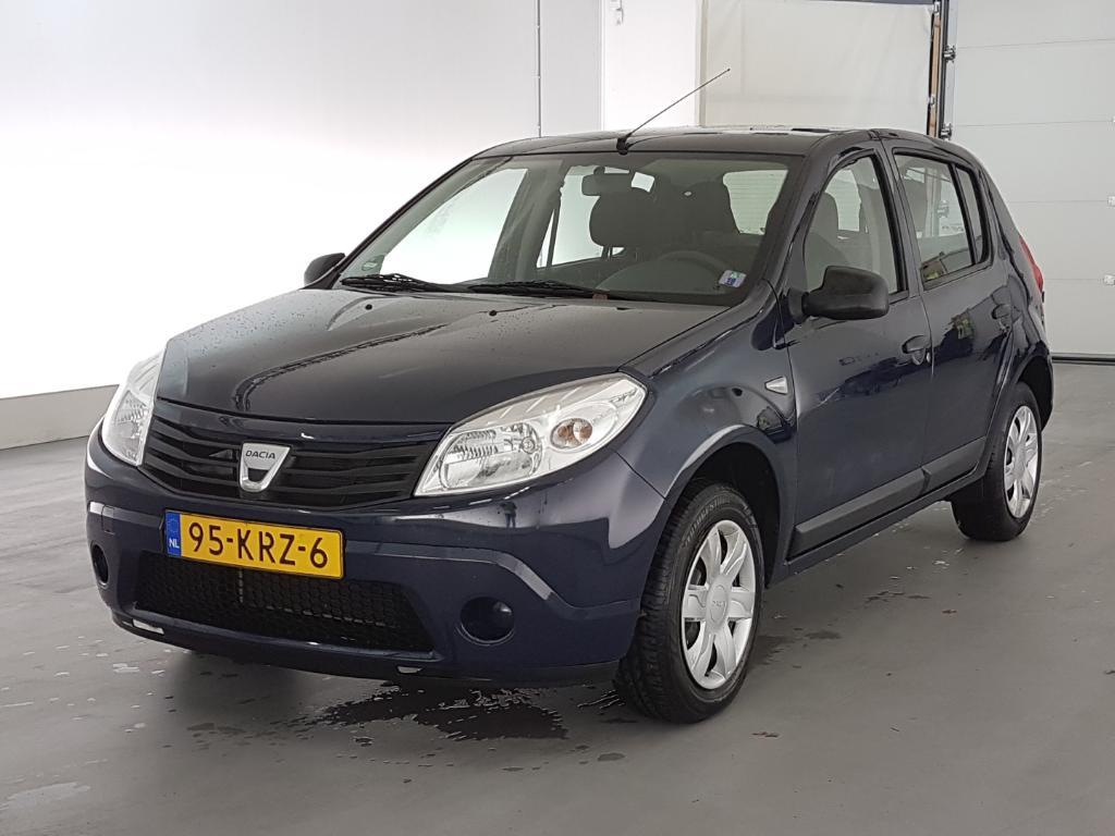 Dacia SANDERO 1.2 Ambiance