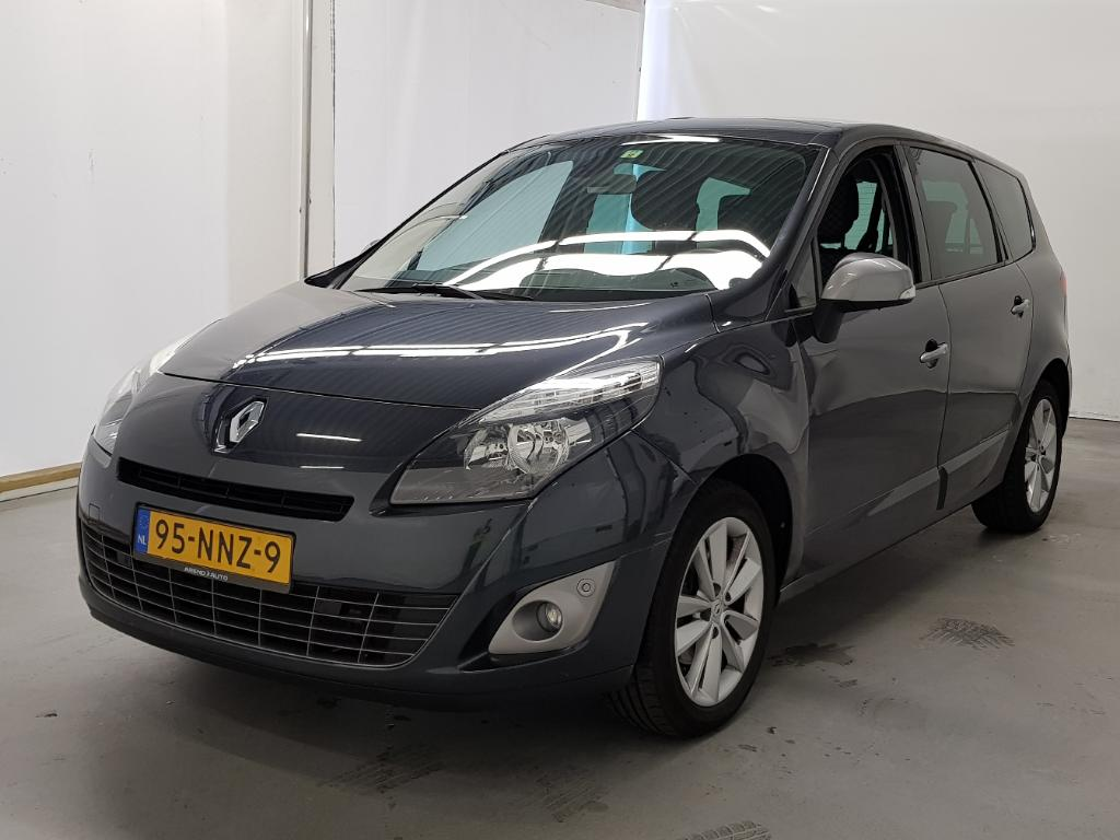 Renault GRAND SCENIC  2.0 Celsium