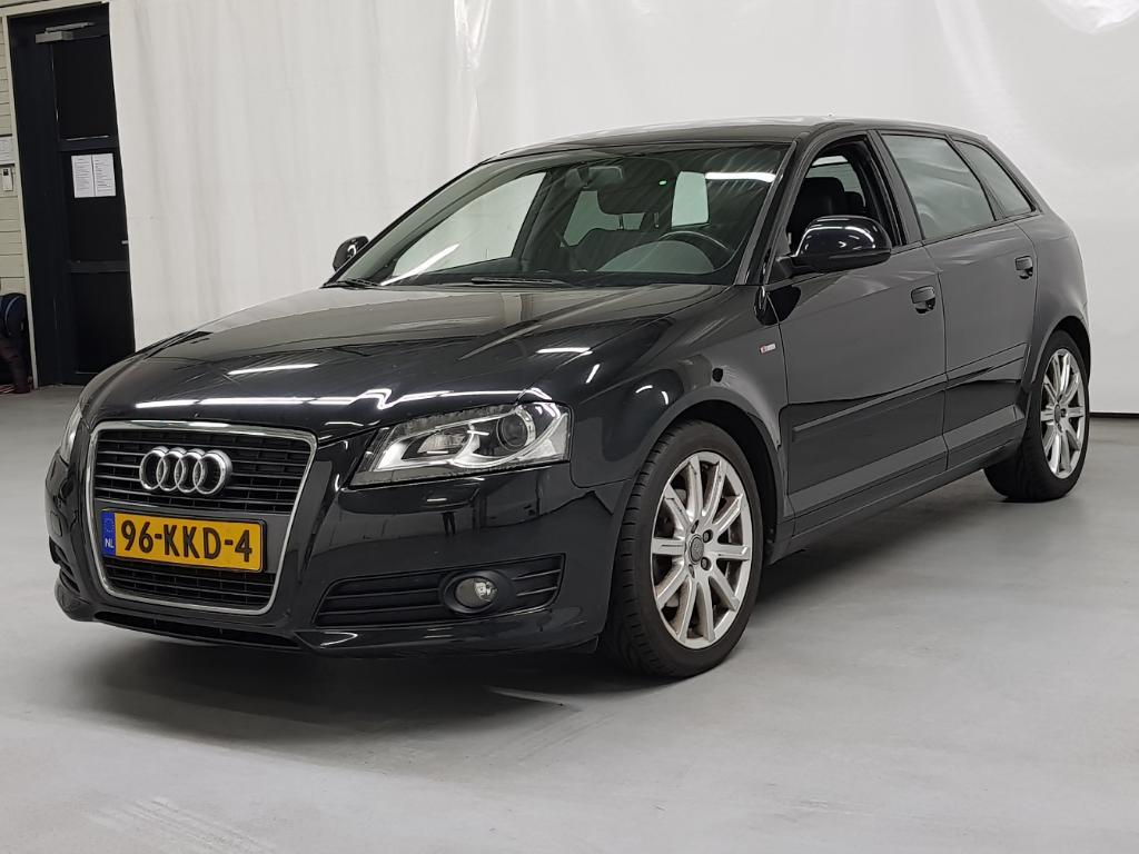 Audi A3 SPORTBACK 1.4 TFSI S-edition
