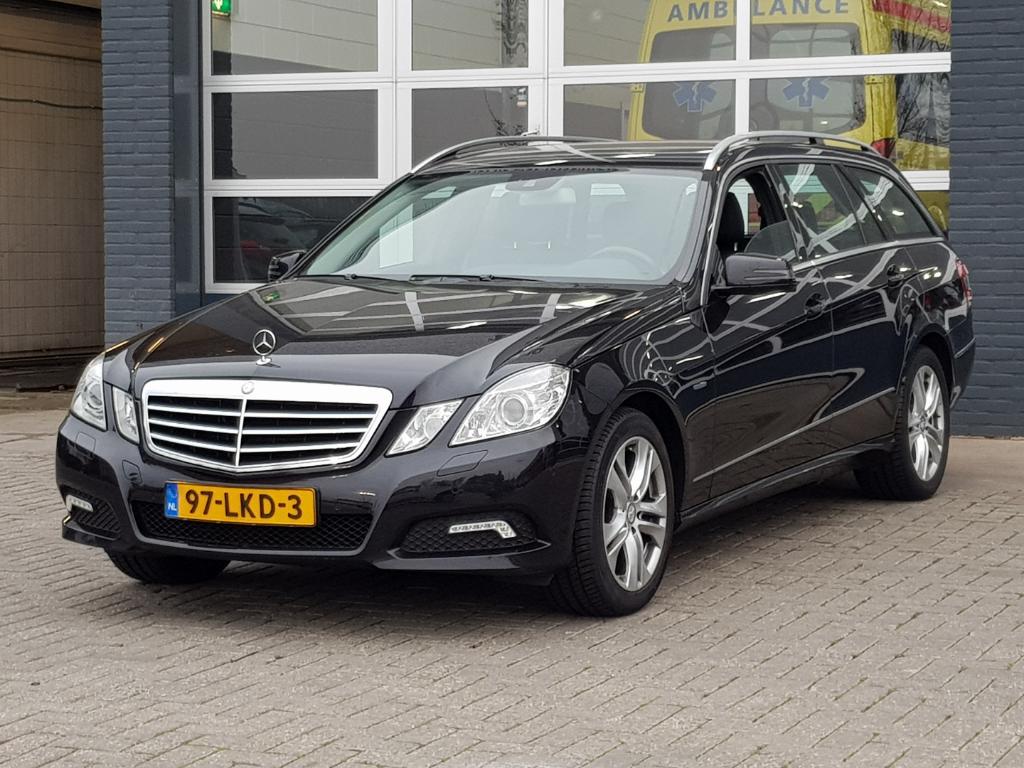 Mercedes-Benz E-Klasse ESTATE 220 CDI Bns Cl. Av.g