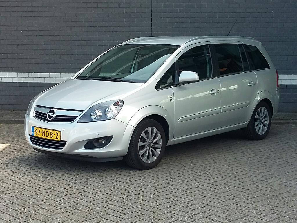 Opel ZAFIRA  1.8 111 y. Ed. 7p
