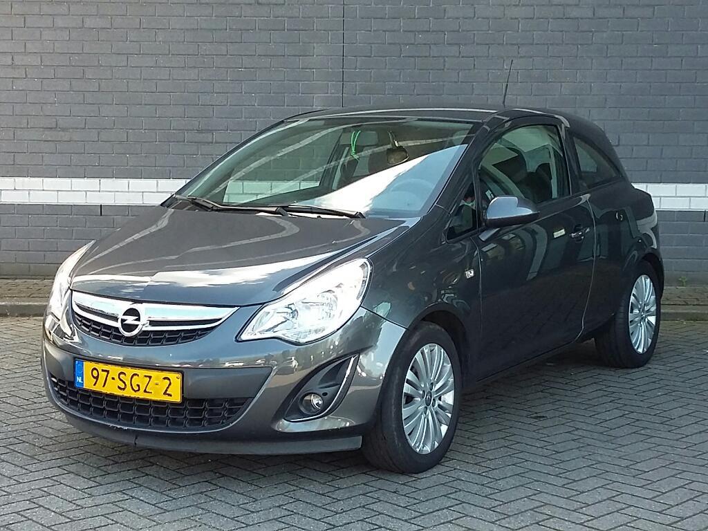 Opel CORSA  LPG 1.2 EcoF. Cosmo