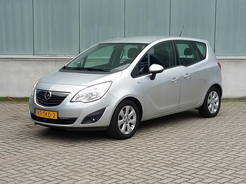 Opel MERIVA  1.4 Turbo Edition
