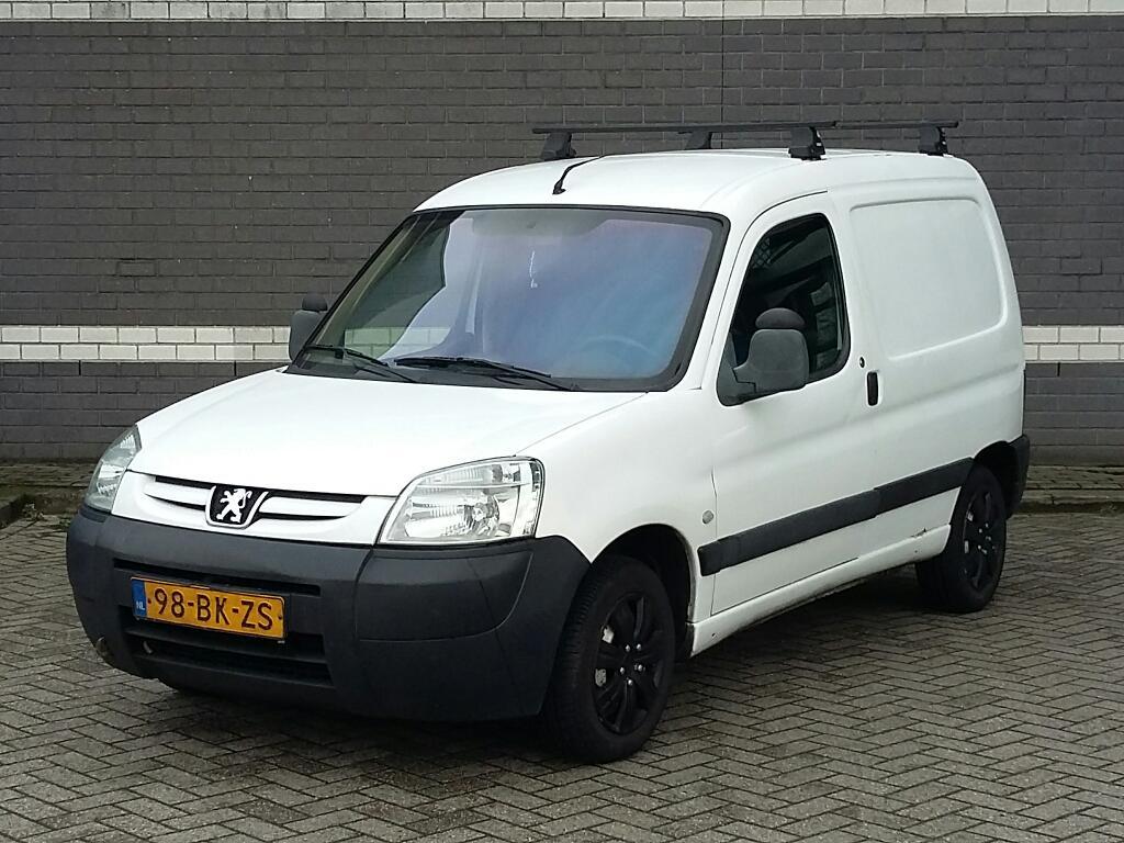 Peugeot PARTNER  170C 1.9 D Avantage