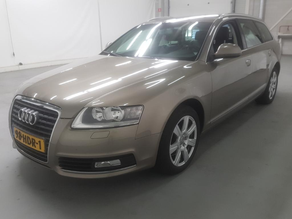 Audi A6 AVANT 2.0 TFSI Business Ed