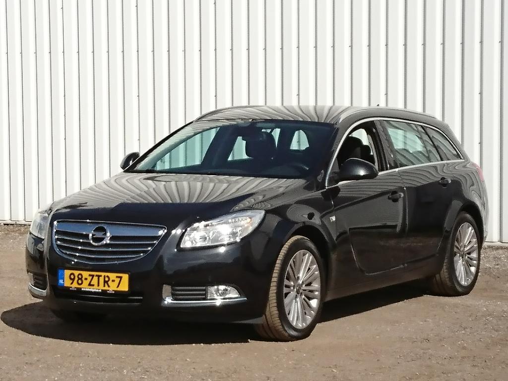 Opel INSIGNIA SPORTS TOURER 2.0 CDTI EcoF. Bns+