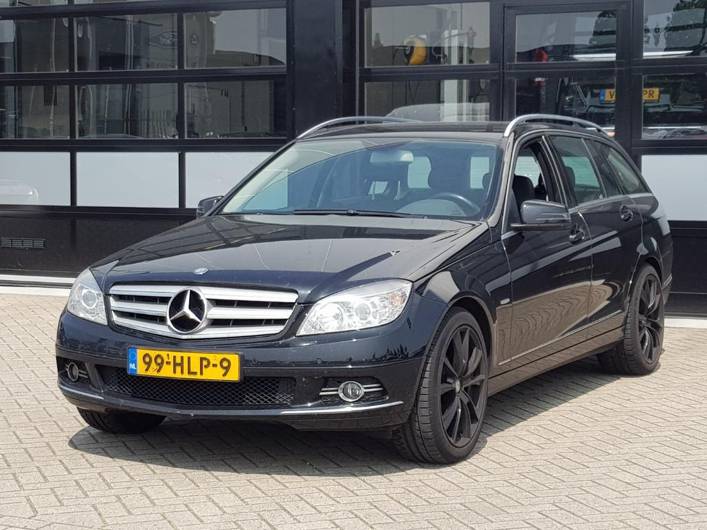 Mercedes-Benz C-Klasse ESTATE 200 CDI Avantgarde