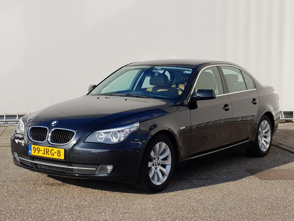 BMW 5-SERIE  520i Business Line Edition I