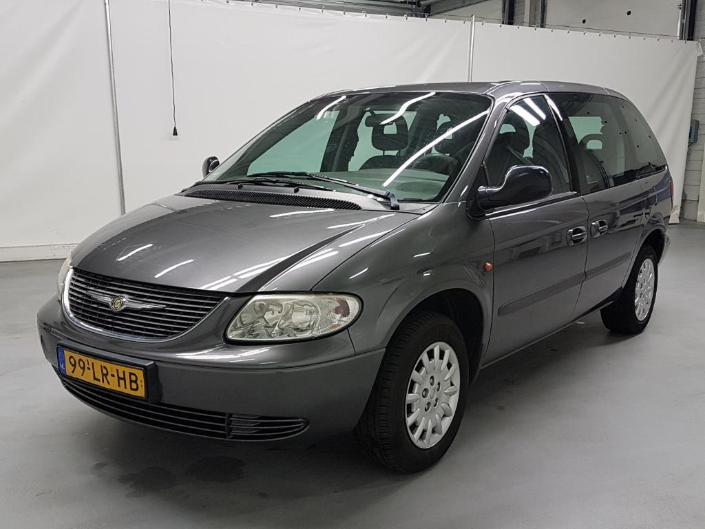 Chrysler VOYAGER  2.4i SE 7P.