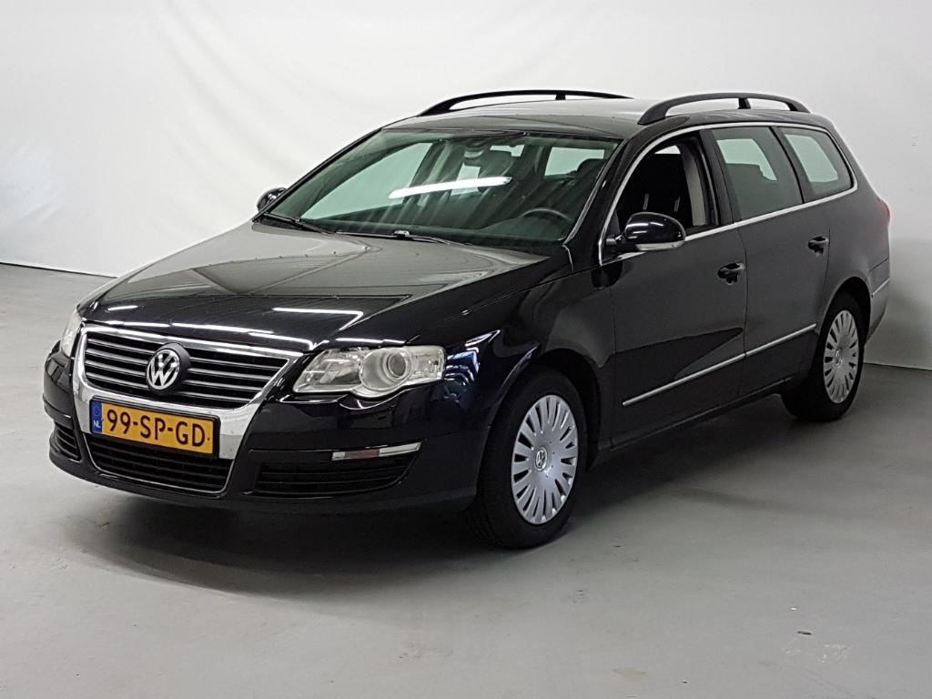 Volkswagen PASSAT  2.0 TDI 103KW VARIANT