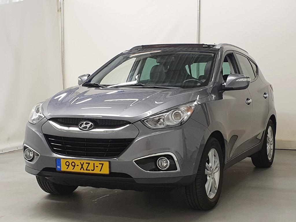 Hyundai ix35 1.6i GDI Style