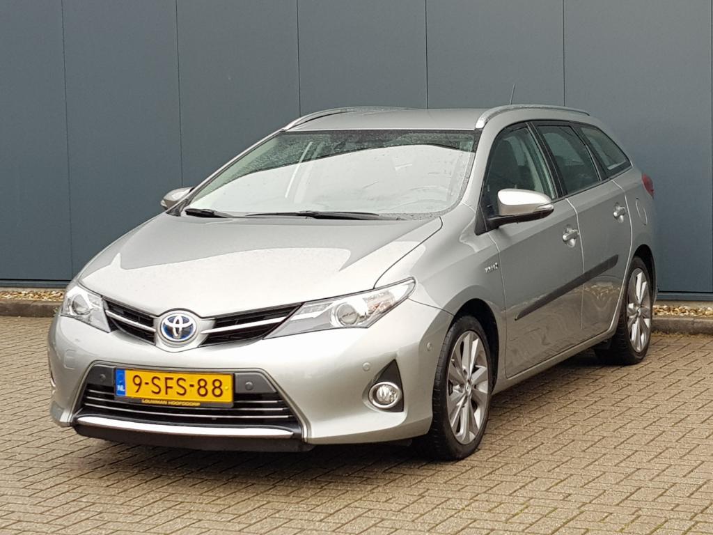 Toyota AURIS TOURING SPORTS 1.8 Hybr. Executive