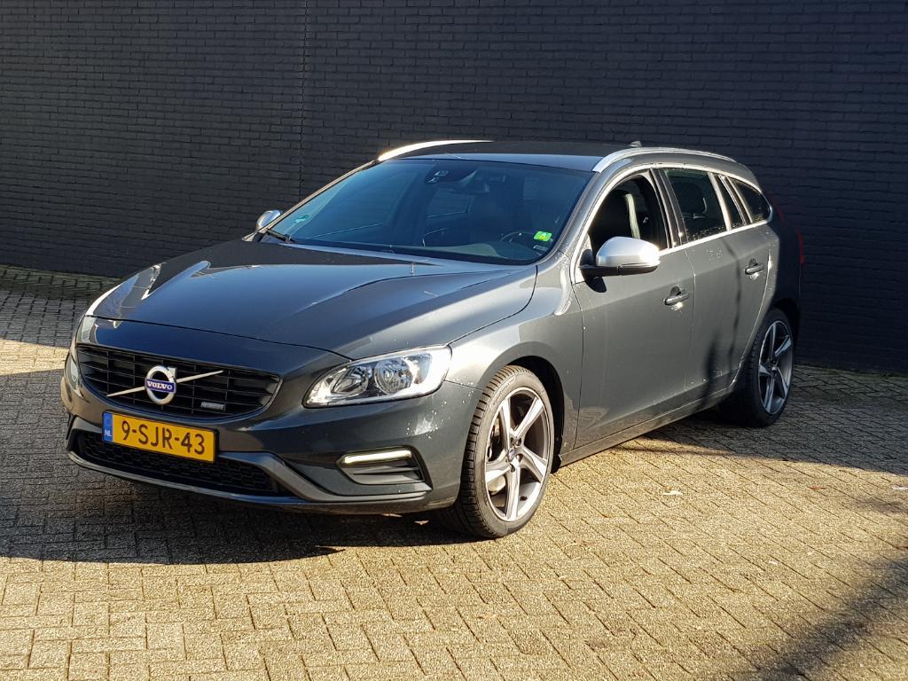 Volvo V60 1.6 D2 R-Design