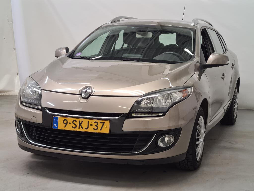 Renault MEGANE ESTATE 1.2 TCe Collection