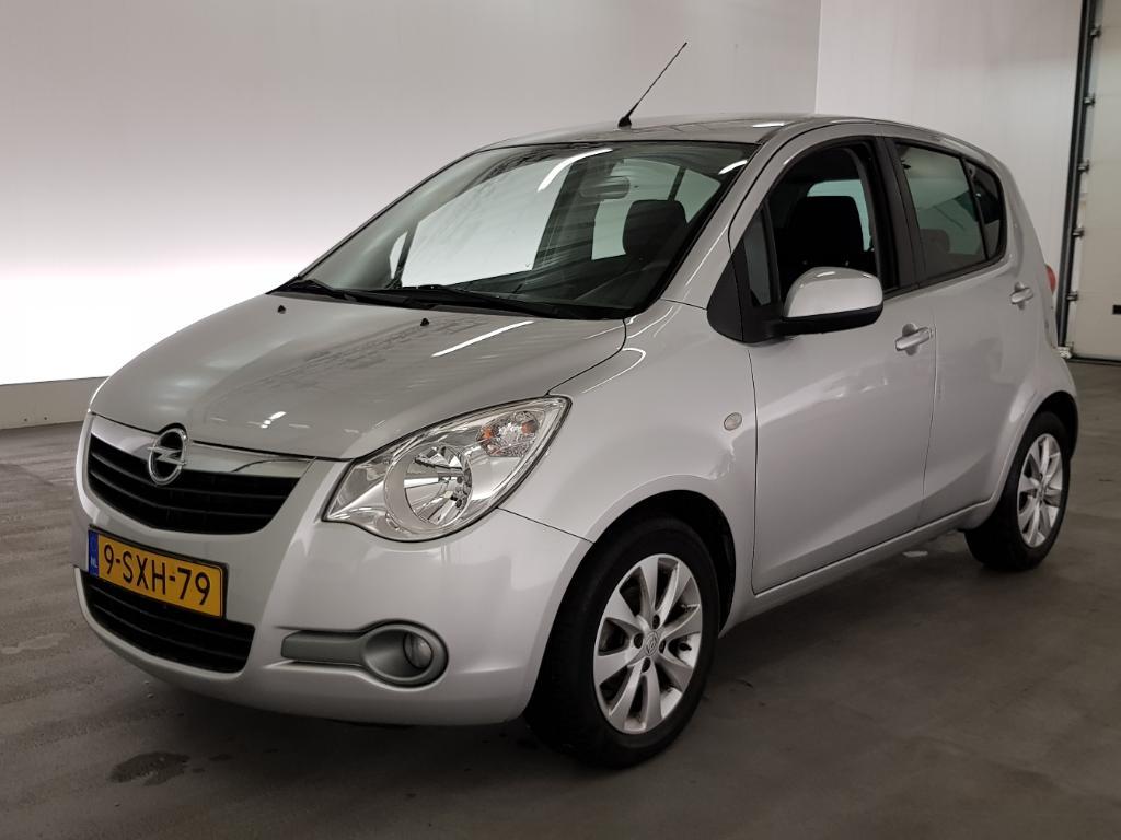 Opel AGILA  1.2 Edition
