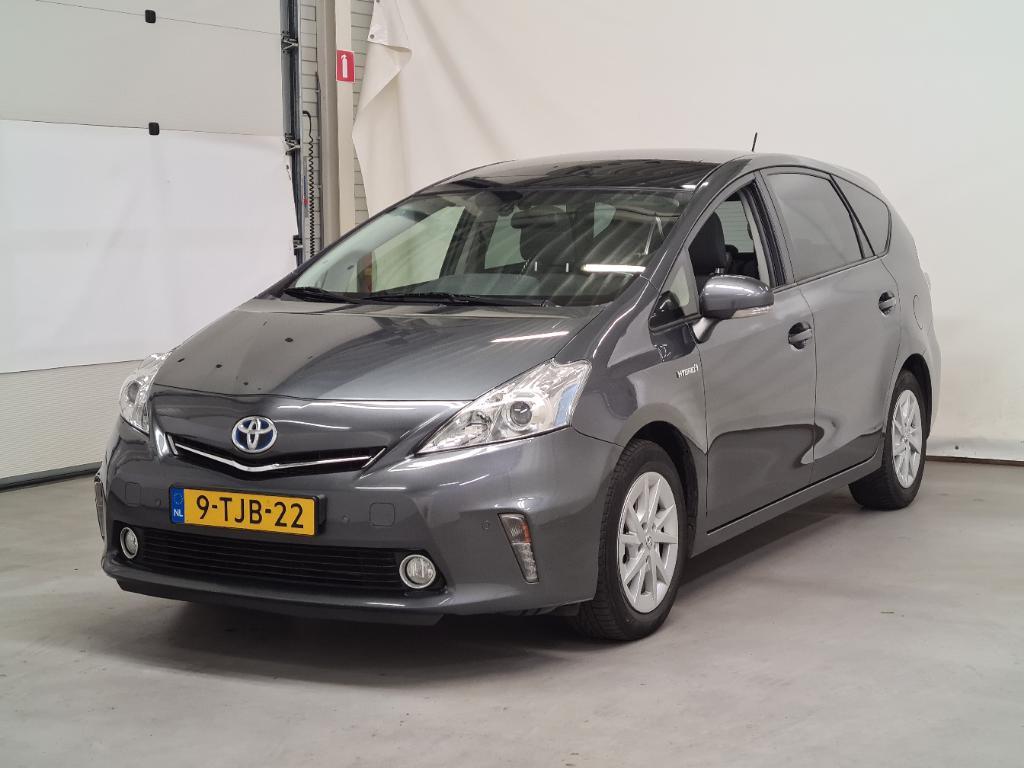 Toyota PRIUS WAGON 1.8 Aspiration Ltd   7p.