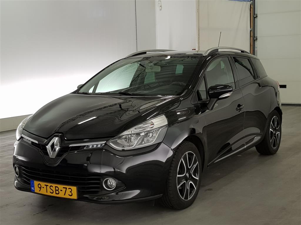 Renault CLIO ESTATE 1.5 dCi Dynamique