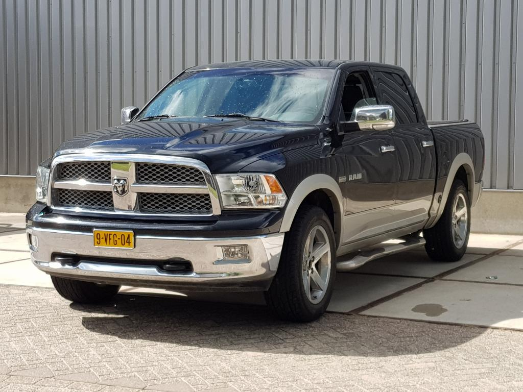 Dodge RAM 1500 4WD Crewcab NOT FOR EXPORT