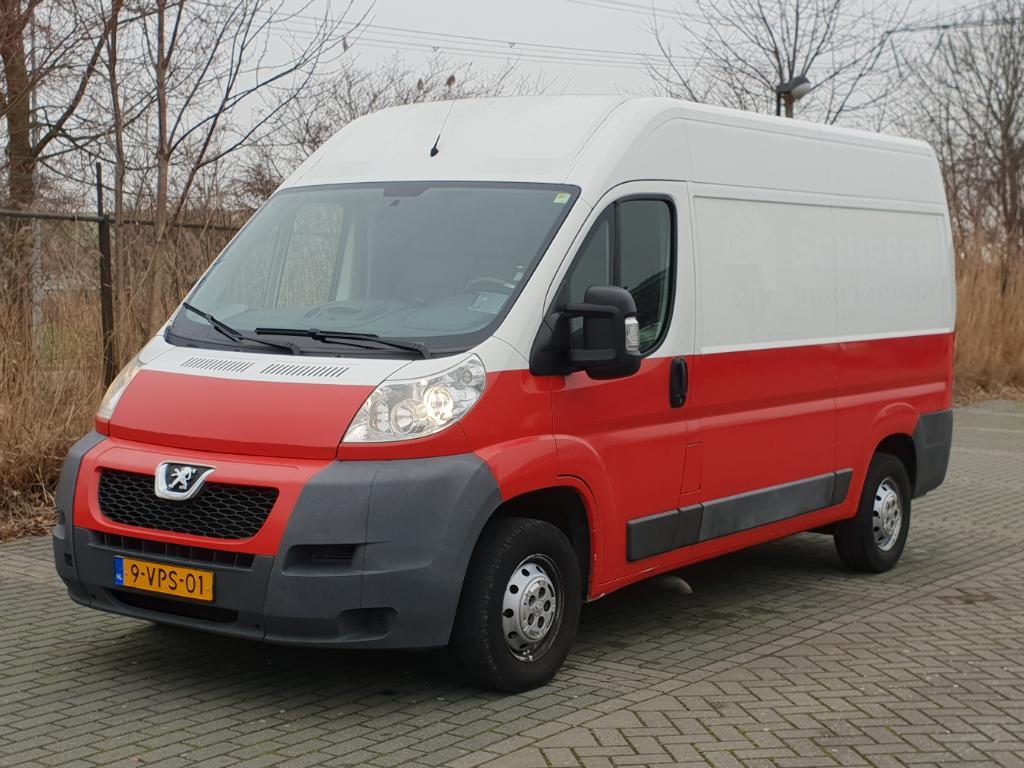 Peugeot BOXER  330 2.2 HDI L2H2