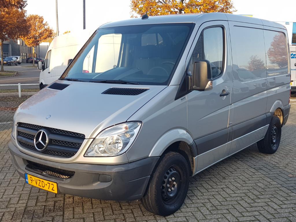 Mercedes-Benz SPRINTER  313 2.2 CDI 325