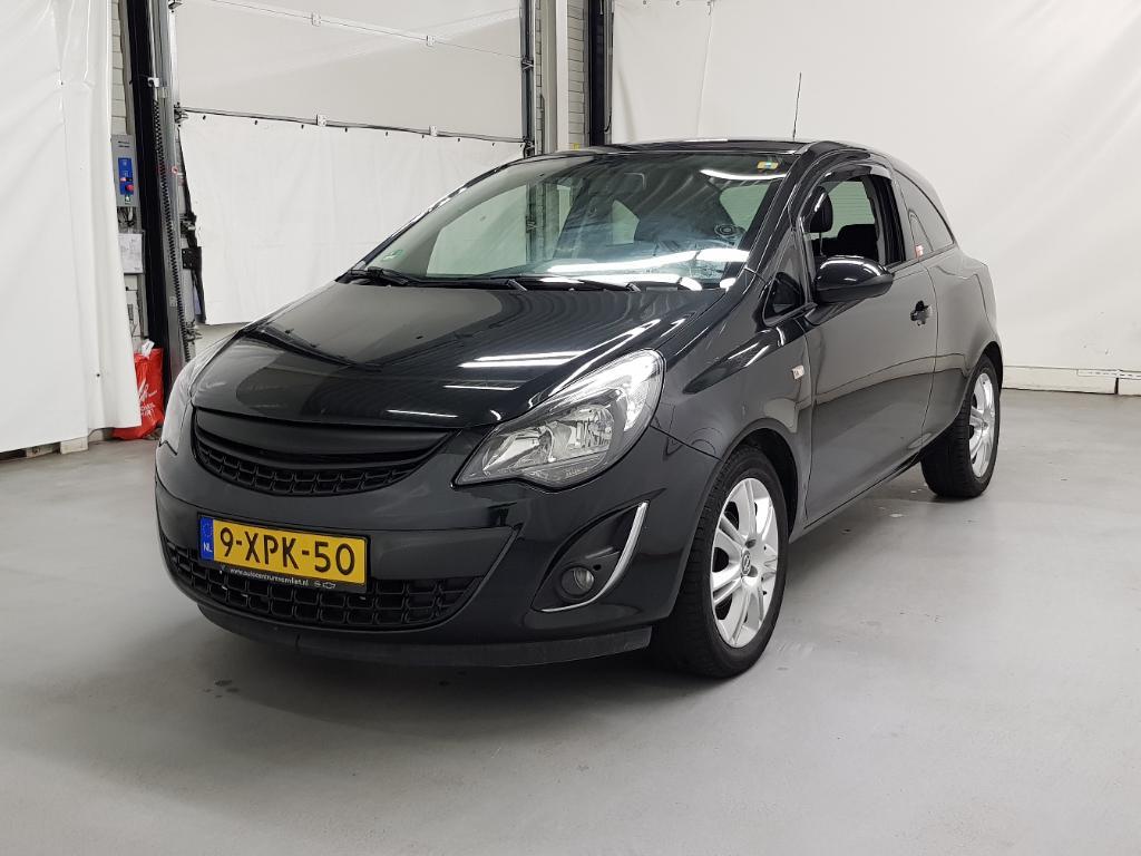 Opel CORSA  1.4-16V BlitZ